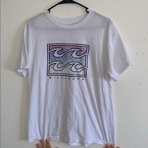 Billabong t-shirt... NEVER WORN